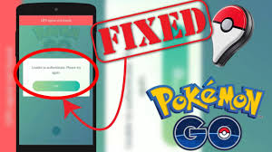 HOW TO FIX UNABLE TO AUTHENTICATE POKEMON GO. (100% WORKING ...