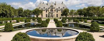 the bridal show at oheka castle aylee