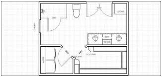 bathroom laundry room combo floor plans