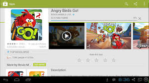 How to play Angry Birds Go on PC