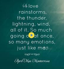 cute enjoying rain quotes quotes yard