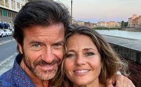 Giada Parra - Chi è la moglie di Paolo Conticini - Giornal.it