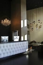 rem suflo reception desk direct salon