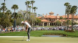 Round 4: Leaderboard, tee times ...