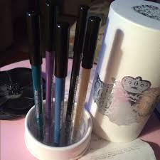 mac cosmetics makeup mac new eyeliner