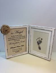 gifts for grieving pas of stillborn