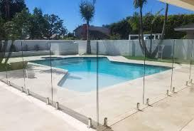 Top 3 Benefits Of Frameless Glass Pool Fences Qvwm Blog