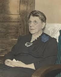 """Ada Jane """"Addie"""" Morris Reed (1861-1947) - Find A Grave Memorial"""