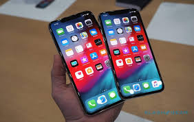 t mobile reveals iphone xs xs max x