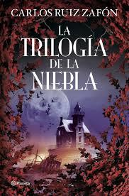 Amazon.it: Trilogia de la Niebla - Ruiz, Zafon Carlos, Ruiz, Zafon ...
