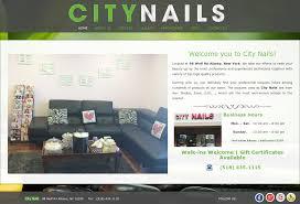 city nails ny peors revenue and