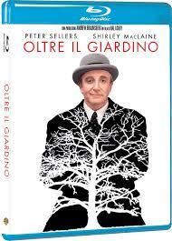 dvd-store.it: Oltre il giardino (Blu-Ray Disc) (Esclusiva DVD-Store)
