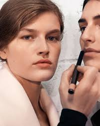 get the fresh makeup look straight off
