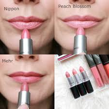 new mac lipstick additions alittlebitetc