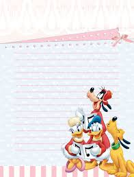 Fondos Invitacion Disney Imagui