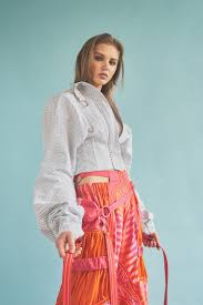 SHE CODE by HOLLY JAYNE SMITH - Fashion Maniac
