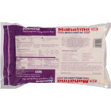 mahatma jasmine thai long grain rice 5