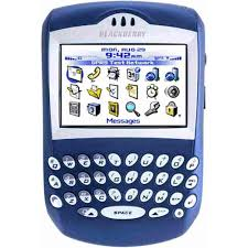 Permanent Unlock BlackBerry 6230 by ...
