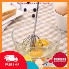 FREE SHIP 50K] Máy đánh trứng mini tiện ích giảm chỉ còn 42,500 đ
