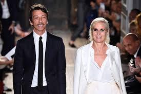 Maria Grazia Chiuri via da Valentino: si attende la nomina da Dior ...