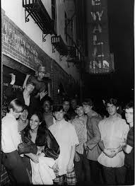 The Mob and the Roots of the Stonewall Uprising - GVSHP ...
