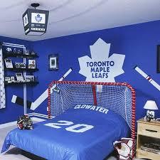 Toronto Maple Leafs Nhl Wall Decal Home Decor Vinyl Sticker