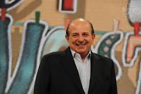 Giancarlo Magalli, gaffe in diretta a I Fatti Vostri: