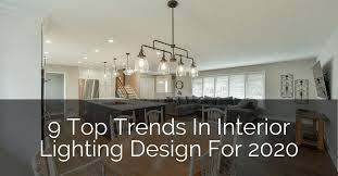 interior lighting design for 2020