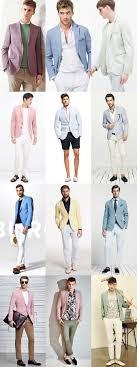 key men s blazers for spring summer