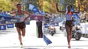 Resultado de imagen de Un corredor de élite