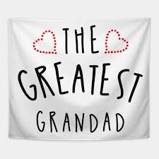 the greatest grandad gift ideas