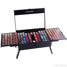 miss rose piano shaped makeup eyeshadow