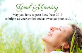 beautiful happy new year morning quotes and sayings image that