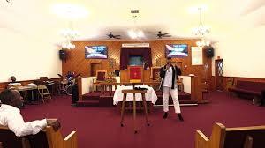 St. Paul Christian Church - Pastor Stephone Avery, Sr. - Elder Felecia Lee  | Facebook