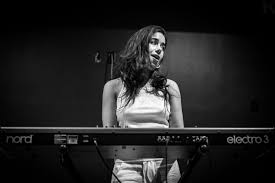 """Sophie Coran on Twitter: """"Philly, who's coming to my full band show on 10/4  at @EverybodyHitz ? ✨ Grab tix here: https://t.co/3acEGu7KzX Photo: Shuvam  DasGupta… https://t.co/zMYg2IDwsp"""""""