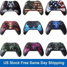 Cool Sticker Decal Cover Skin For Microsoft Xbox 1 Xbox One Controller Remote Ebay