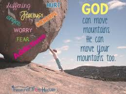 quotes about god moving mountains quotes