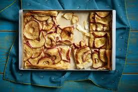 filo pastry tart dessert recipes