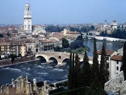 Meteo Verona 2-3-4 Dicembre 2013, cielo sereno poco nuvoloso