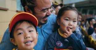 Is your child a fussy eater? Masterchef winner Adam Liaw shares advice.
