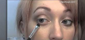 golden dess makeup look makeup