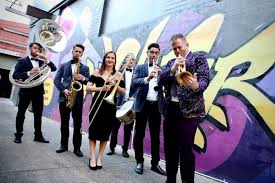 Summer Concerts in the Park – Adam Hall & The Velvet Playboys — Propel  Youth Arts WA