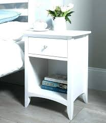 small white bedside table lamps little