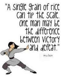 disney quotes mulan ordinary quotes