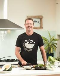 Home-grown goodness with Aaron Carr | Kleenheat Kitchen