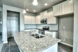 green walls color grey colour kitchen