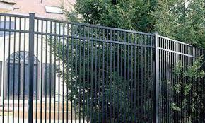 Aluminum Fences Jerith Style 402