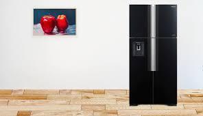 Đánh giá tủ lạnh Hitachi 4 cánh có tốt không? 7 lý do nên mua dùng ...