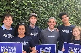 Join HRC San Antonio GOTV for Ron Nirenberg for Mayor! · Texas Democratic  Party