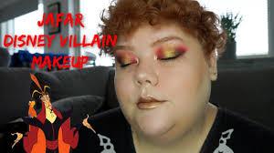 disney villain makeup jafar lou